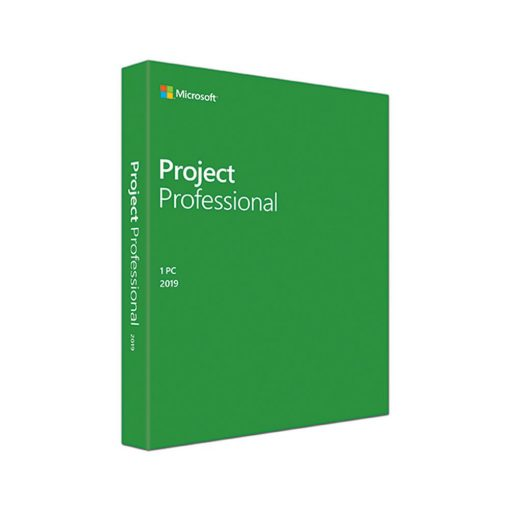 Microsoft Project 2019 professional Key Global Bind to your Microsoft Account
