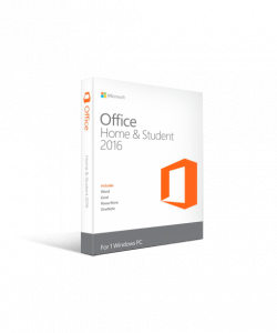 Office 2016 Home and Student for PC Key CD Key Global