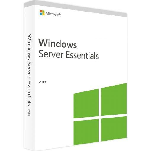 Windows Server 2019 Essentials Key Global