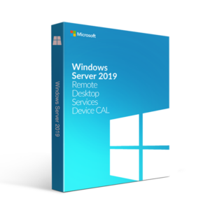 Windows Server 2019 Remote Desktop Services Device Connections Cal