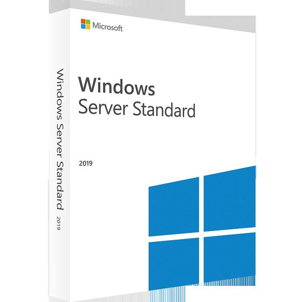 Windows Server 2019 Standard Key Global