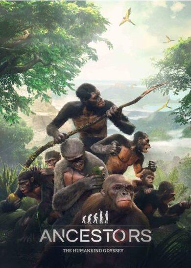 Ancestors-The-Humankind-Odyssey-Epic-Games-Key