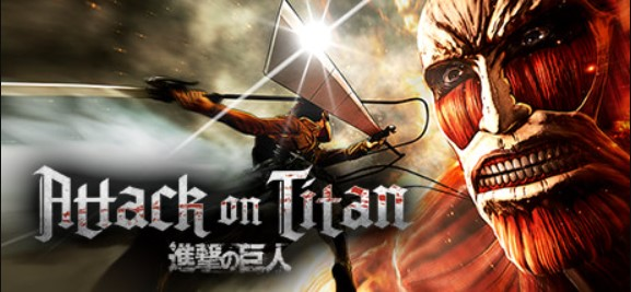 Attack on Titan/A.O.T. Wings of Freedom Steam Gift