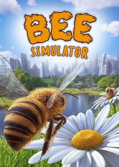 Bee-Simulator-Epic-Games-Key