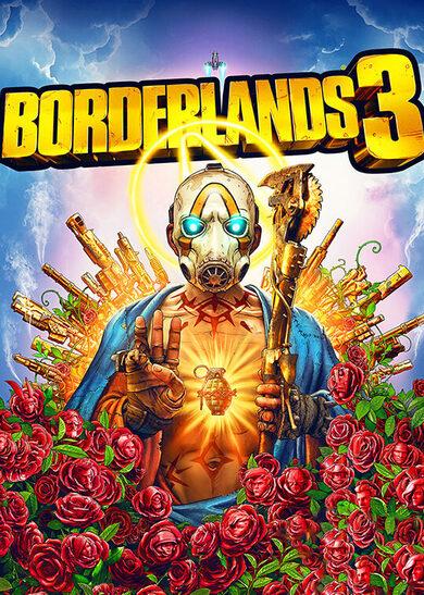 Borderlands-3-Epic-Key