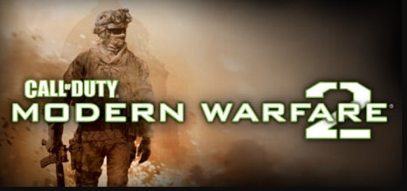 Call of Duty Modern Warfare 2 Steam Gift