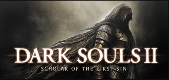 DARK SOULS™ II Scholar of the First Sin Steam Gift