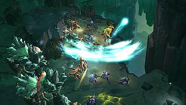 Diablo 3 Reaper of Souls DLC Battle.net Key 2