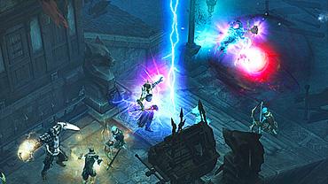 Diablo 3 Reaper of Souls DLC Battle.net Key 3