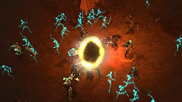 Diablo 3 Reaper of Souls DLC Battle.net Key 4