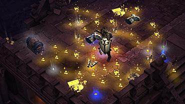 Diablo 3 Reaper of Souls DLC Battle.net Key 5