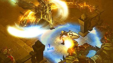 Diablo 3 Reaper of Souls DLC Battle.net Key