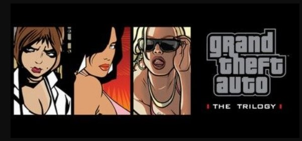 Grand Theft Auto The Trilogy Steam Gift
