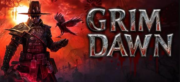 Grim Dawn Steam Gift