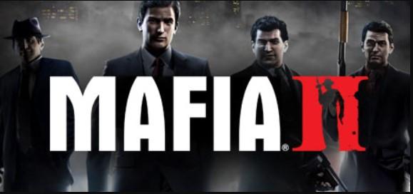 Mafia II Steam Gift