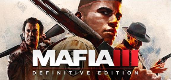 Mafia III Steam Gift