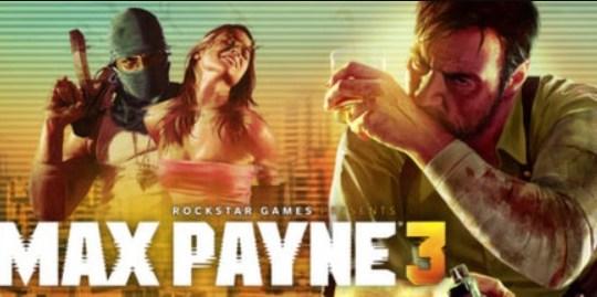 Max Payne 3 Steam Gift