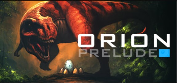 ORION Prelude Steam Gift