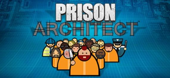 Prison Architect Steam Gift