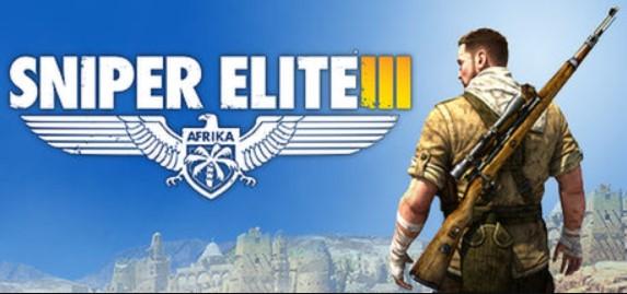 Sniper Elite 3 Steam Gift