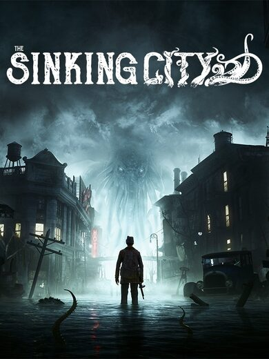 The-Sinking-City-Epic-Games-Key