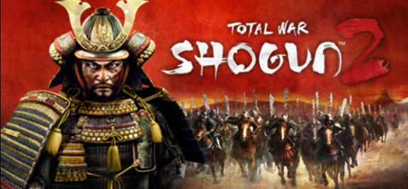 Total War SHOGUN 2 Steam Gift