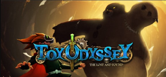Toy Odyssey The Lost and Found Steam Gift