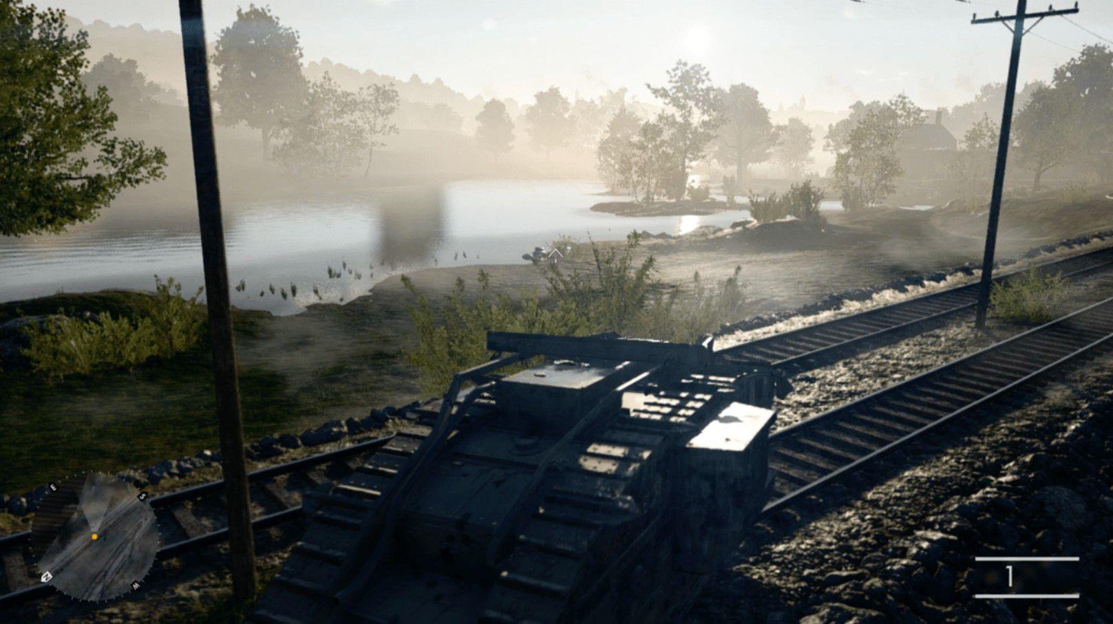 hinh Battlefield 1 Origin Key 1