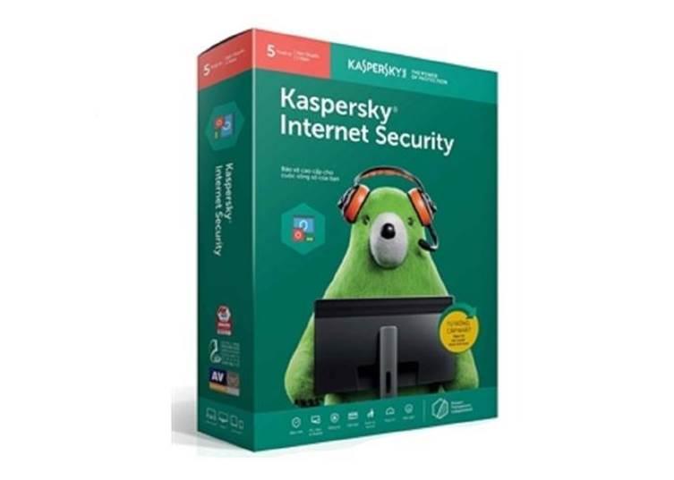 phan mem Kaspersky Internet Security gia re