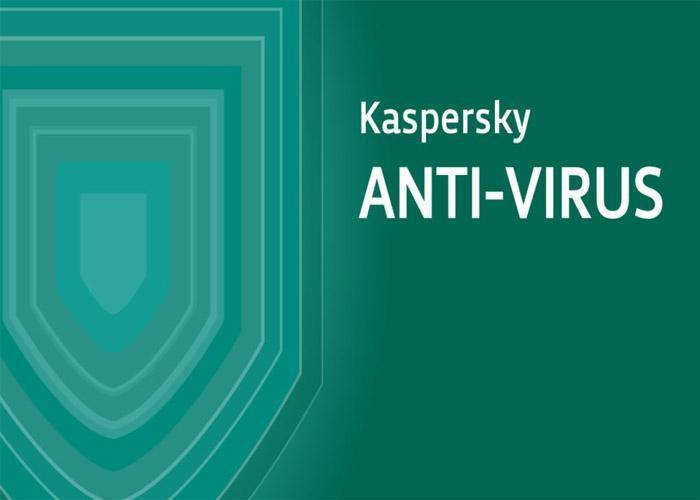 Kaspersky anti-virus dịch theo tiếng Việt là chống virus