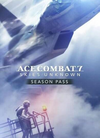 Ace Combat 7: Skies Unknown – Season Pass Steam Key\