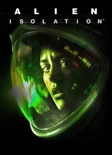 Alien: Isolation Steam Key