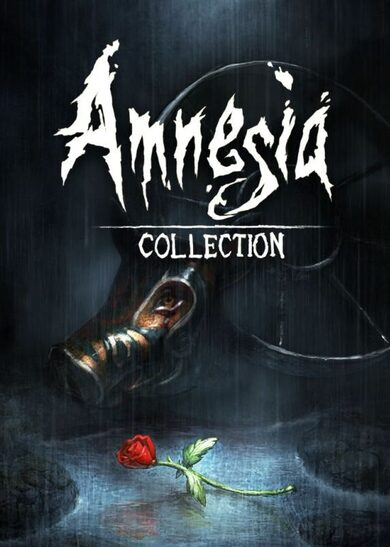 Amnesia Collection Steam Key