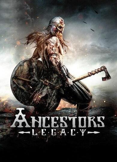 Ancestors Legacy Steam Key