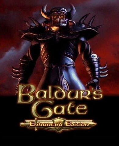 Baldur's Gate: Enhanced Edition Steam Key