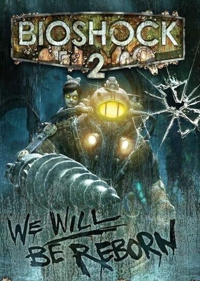 Bioshock 2 Steam Key