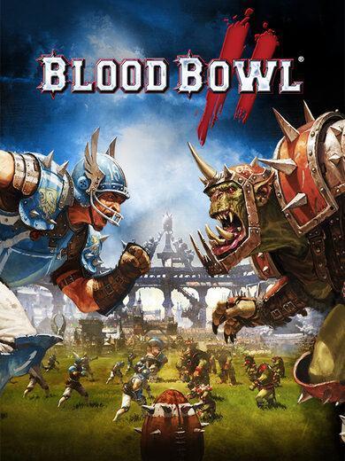 Blood Bowl 2 Steam Key