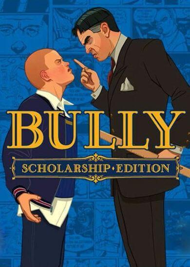 Bully: Scholarship Edition Steam Key
