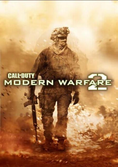 Call of Duty Modern Warfare 2 Steam key