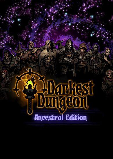 Darkest Dungeon: Ancestral Edition Steam Key