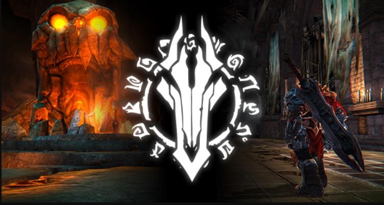 Darksiders Warmastered Edition Steam Key