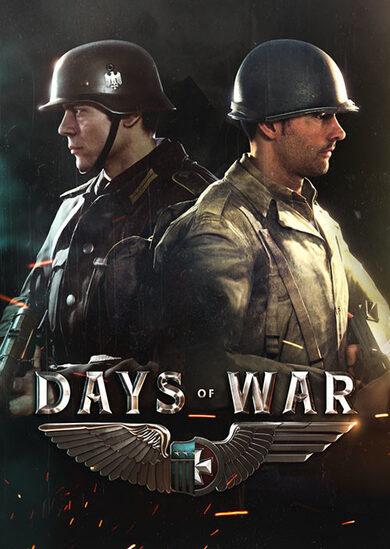 Days of War Steam Key