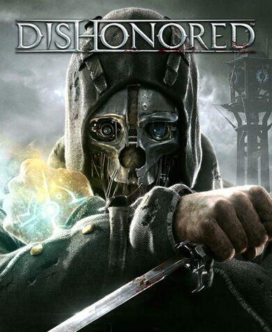 Dishonored Steam Key