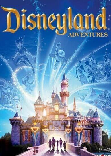 Disneyland Adventures Steam Key