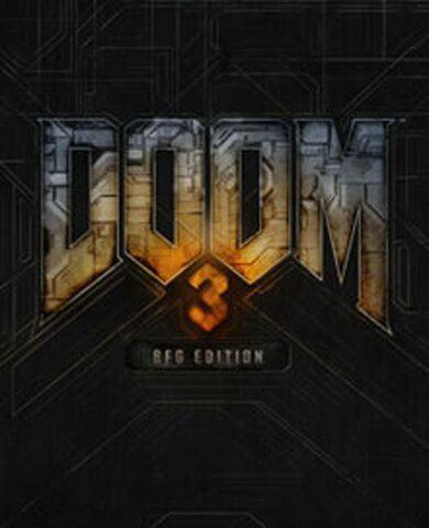 Doom 3: BFG Edition Steam Key