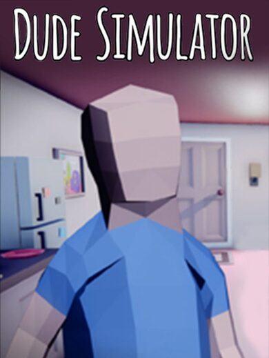 Dude Simulator Steam Key