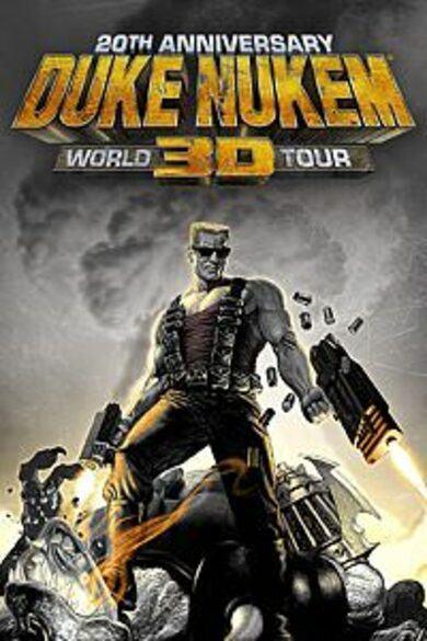 Duke Nukem 3D: 20th Anniversary World Tour Steam Key