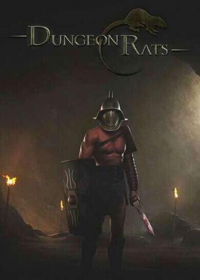 Dungeon Rats Steam Key
