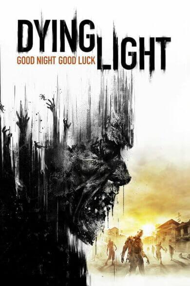 Dying Light (uncut) Steam Key
