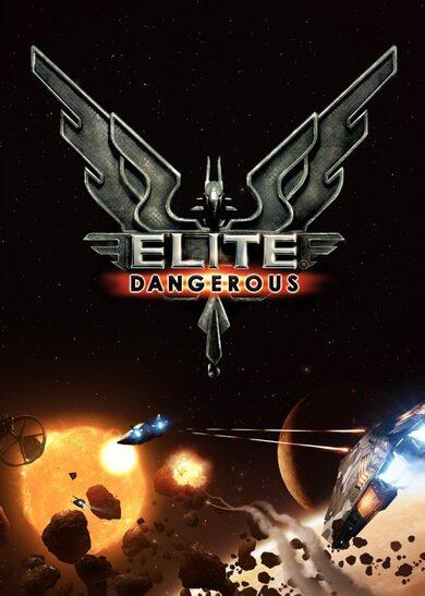 Elite: Dangerous Steam Key